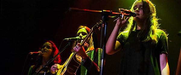 Golden Slumbers + Brass Wires Orchestra // Musicbox - Foto de Pedro Sadio