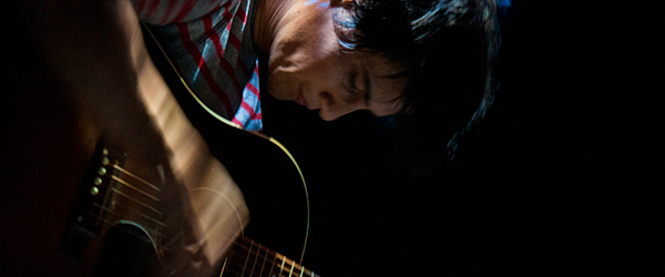 The Dodos @ Musicbox (23-04-2015)