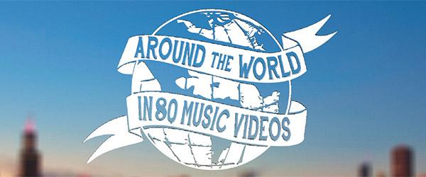 ATW80 Music Videos