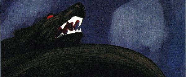 """""""Sacrifício a Moloc"""" de Asa Larsson"""