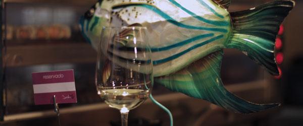 Wine & Sushi by Lagoalva