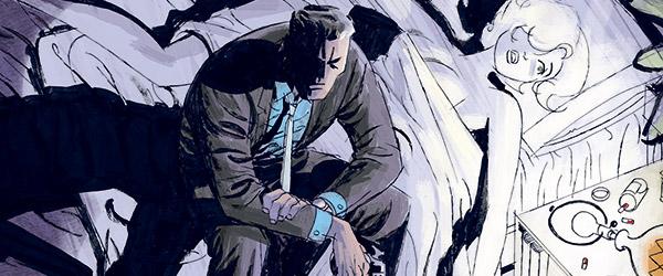"""O Caçador"" de Richard Stark"