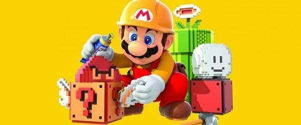 Super Mario Maker | Análise