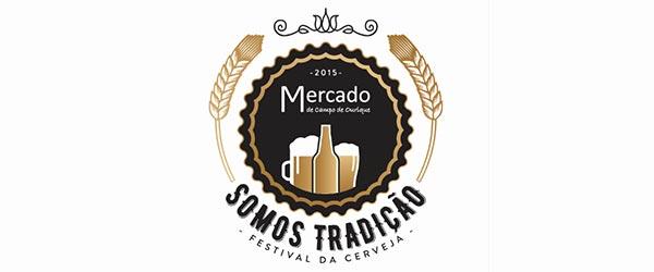 Festival da Cerveja – Mercado de Campo de Ourique