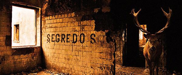 """""""Segredos Obscuros"""""""