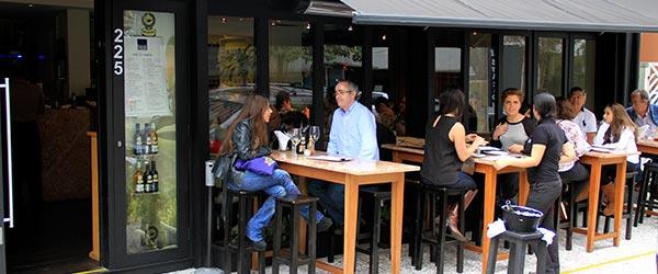 Tasca da Esquina eleito o Melhor Restaurante Português no Brasil