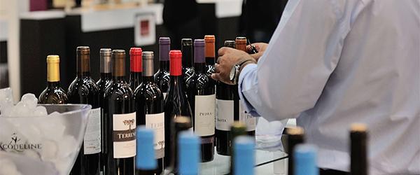 'Encontro com o Vinho e Sabores 2015' este fim-de-semana em Lisboa