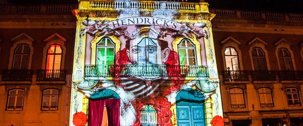 Hendrick's Illusionary Night