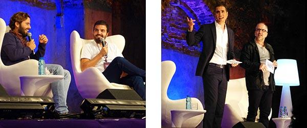The Famous Fest 2015 - Ricardo Araújo Pereira & António Tabet & João Manzarra & Salvador Martinha