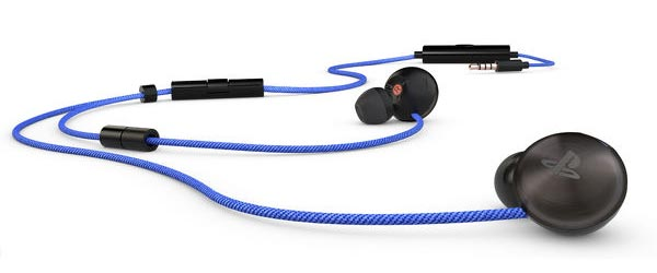 Novo In-ear Stereo Headset – PS4