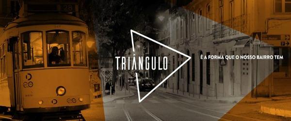 Triângulo Aberto dá vida a bairros lisboetas