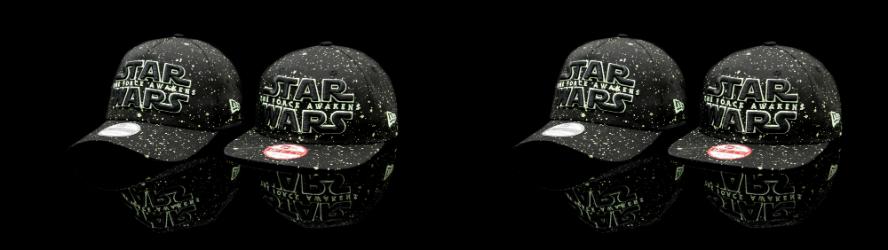 New Era | STAR WARS: THE FORCE AWAKENS