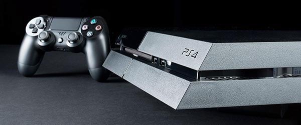 Best of PS4