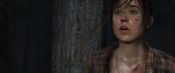 Beyond: Two Souls – Remastered | Análise
