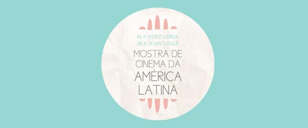 Mostra de Cinema da América Latina 2015