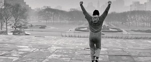 De Rocky a Creed