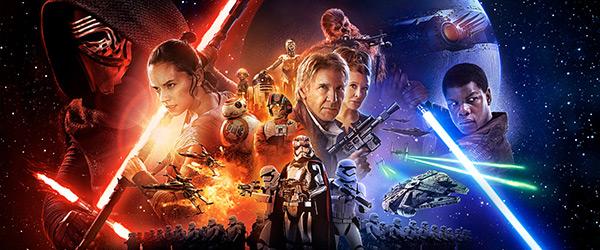 "Star Wars – ""O Despertar da Força"""