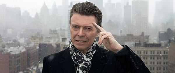 "David Bowie | ""Blackstar"""