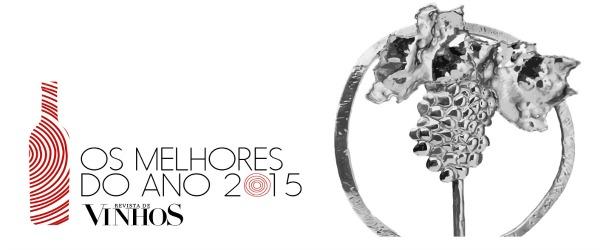 Revista de Vinhos revela 'Os Melhores do Ano 2015'