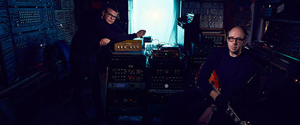 THE CHEMICAL BROTHERS CONFIRMADOS NO NOS ALIVE'16