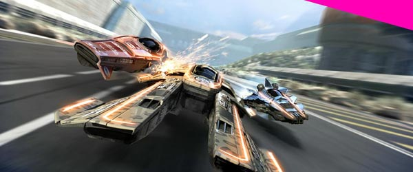 Fast Racing Neo | Análise