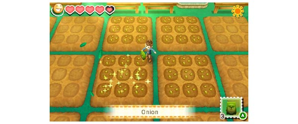 Análise Story of Seasons (3DS)