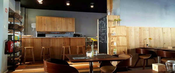 LOCAL – Your Healthy Kitchen