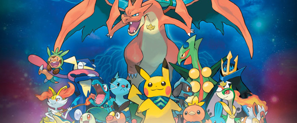 Pokémon Super Mystery Dungeon | Análise