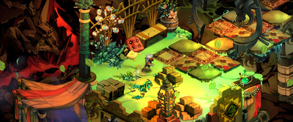 Bastion Ps Vita