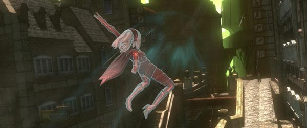 Gravity Rush Remastered | Análise