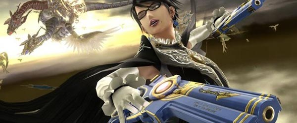 Super Smash DLC – Corrin e Bayonetta