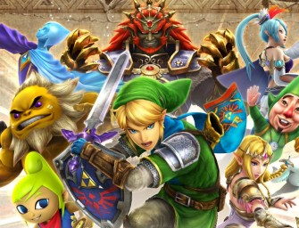 Hyrule Warriors: Legends | Análise