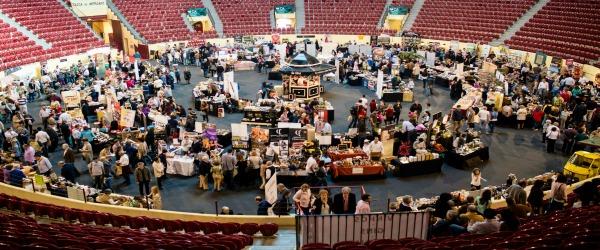 Campo Pequeno acolhe 5ª edição do Mercado Gourmet