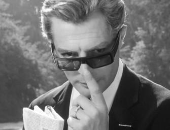 O cinema do Sonho de Fellini 8 ½