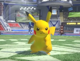 Pokkén Tournament | Análise