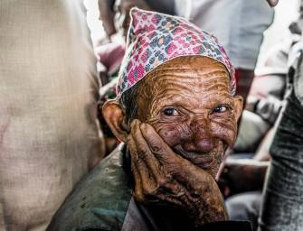 Nepal, a vida criativa