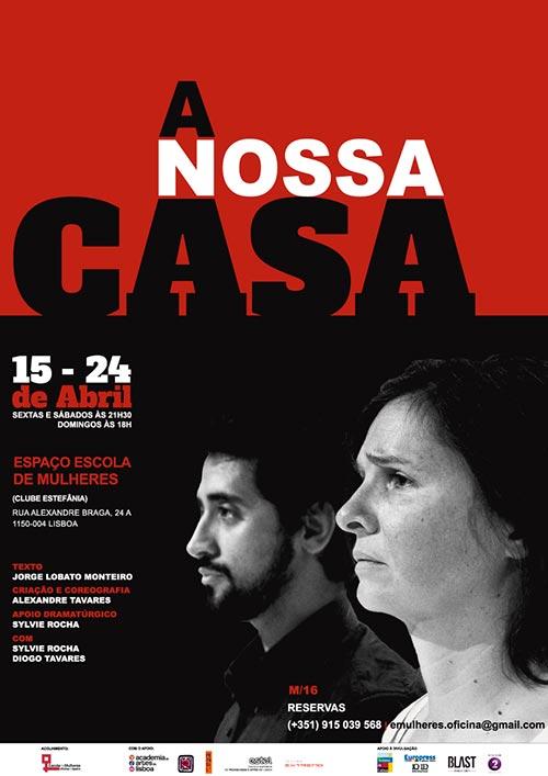 NOSSA CASA - Escola de Mulheres