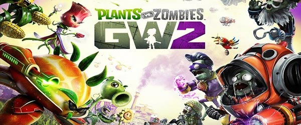 Plants Vs. Zombies: Garden Warfare 2 | Análise