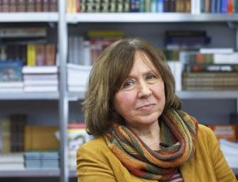 """""""Vozes de Chernobyl , História de um Desastre Nuclear"""" de Svetlana Alexievich"""