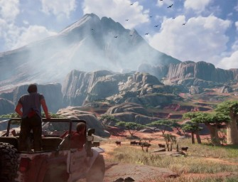 Uncharted 4 – 15 minutos de Gameplay