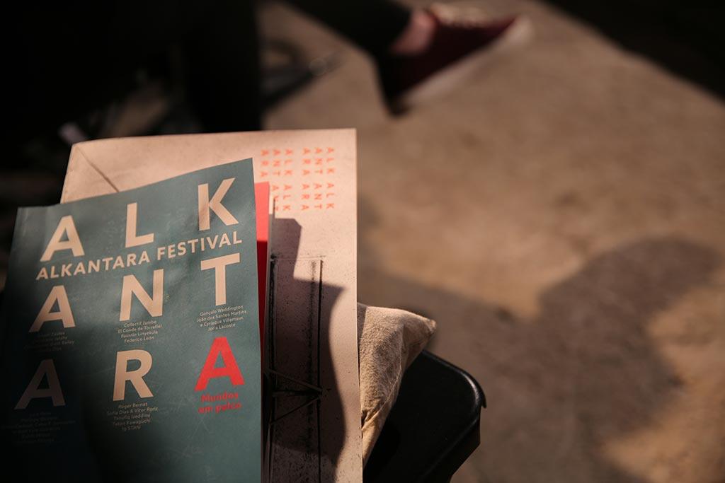 Alkantara Festival 2016