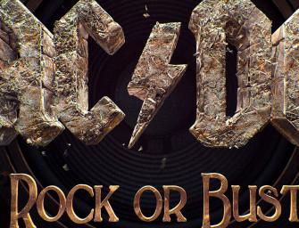 AC/DC confirmam saída de Brian Johnson e resumo da tournée com Axl Rose