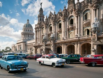 Airbnb oferece estadias em Cuba