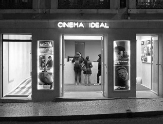 Cinema Ideal – 2 a 8 de Maio
