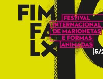 16ª edição do FIMFA