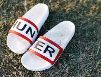 Hunter | Primavera – Verão 2016