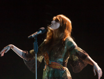 Florence and The Machine @ MEO Arena (18.04.2016)
