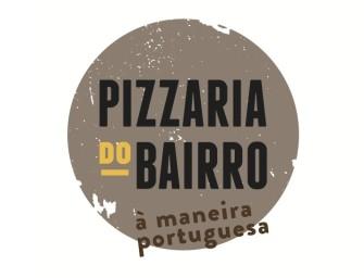 Pizzaria do Bairro agora no Chiado