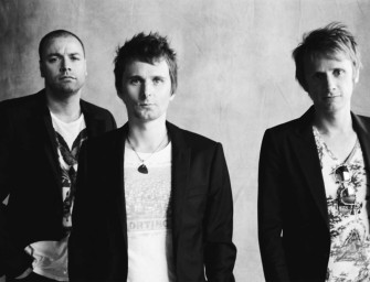 "Muse anunciam ""Drones World Tour"" com Palco 360º"