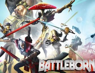Open Beta de Battleborn já nesta Sexta-Feira